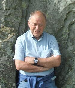 Dennis Hamley