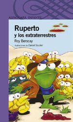 Ruperto y los extraterrestres