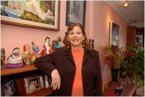 Jenny Londoño