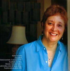 Maritza Cino Alvear