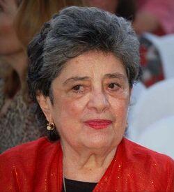 Claribel Alegria