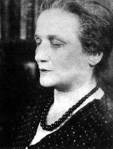 Anna Achmatowa 1950