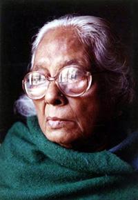 Nilima Ibrahim