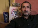 Fernando Olea Vargas