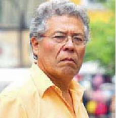 Enrique Sanchez Hernani