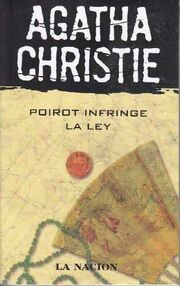 Poirot-infringe-la-ley-agatha-christie MLA-O-93472402 7382