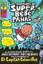 Las aventuras del Super bebe panal