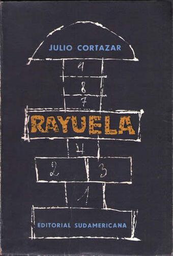 Rayuela Literatura Wiki Fandom