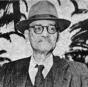 Enrique Lopez Albujar