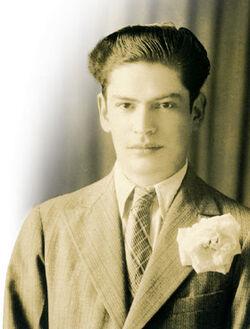Miguel Ángel Espino