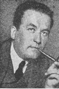 Shmuel Yosef Agnón