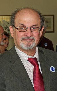 Salman Rusdhie