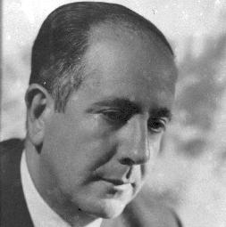 Serafín José García