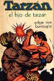 El hijo de Tarzan