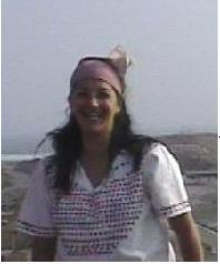 Damia Mendoza