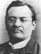 Abelardo Gamarra Rondo