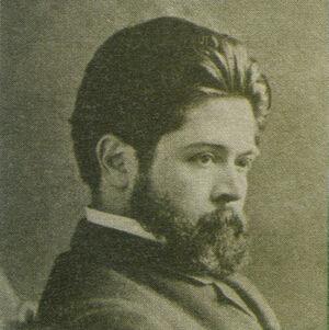 Juan Zorrilla de San Martin