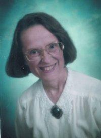 Carolyn Nystrom