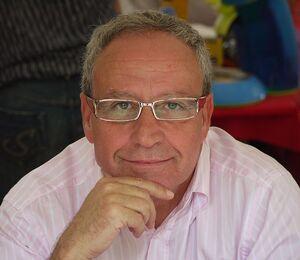 Rafael Ábalos
