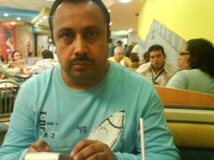 Ricardo Felipe Ruiz Pareja