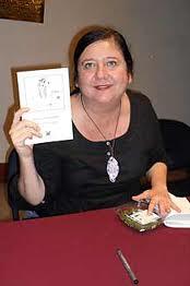 Patricia Laurent Kullick