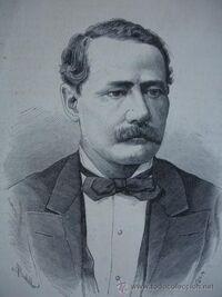 Manuel de Jesús Galván