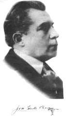 José Santos Chocano 1