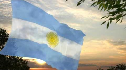 National Anthem of Argentina (Short) — New Japan Philharmonic Orchestra & Seiji Ozawa