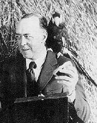 Edgar Rice Burroghs