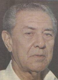 Freddy Gaton Arce