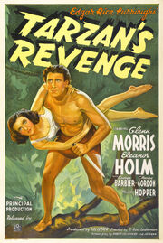 Tarzan Revenge