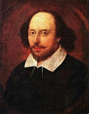William Shakespeare 2