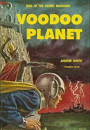 Voodo Planet