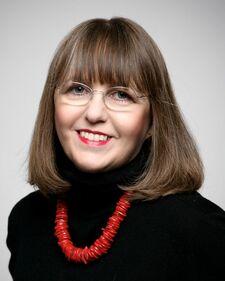 Jonina leosdottir