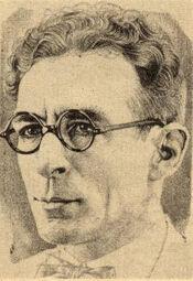 Agustín Acosta