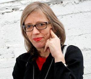 Kristin Omarsdottir