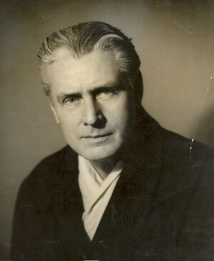 Salvador Salazar Arrue