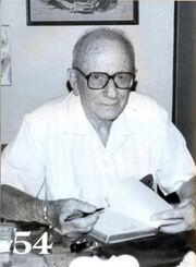 Ramon Gonzalez Montalvo
