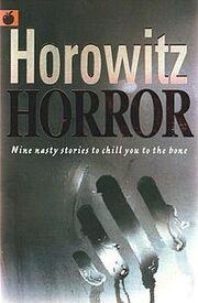 200px-Horowitz Horror cover