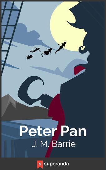 Peter And Wendy Literawiki Fandom