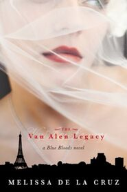 w:c:bluebloodsuniverse:The Van Alen Legacy (Book)