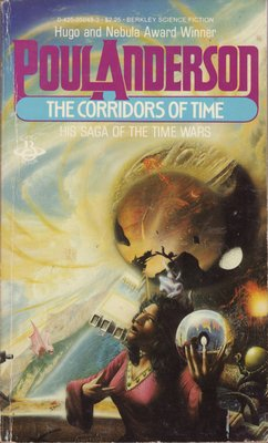 The Corridors of Time | Literawiki | FANDOM powered by Wikia