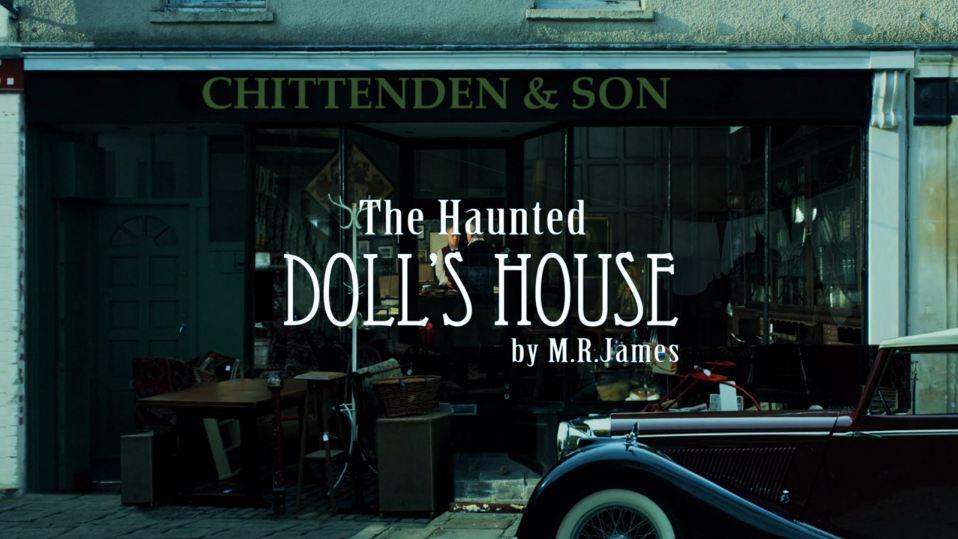 The Haunted Dolls House Literawiki Fandom Powered By Wikia