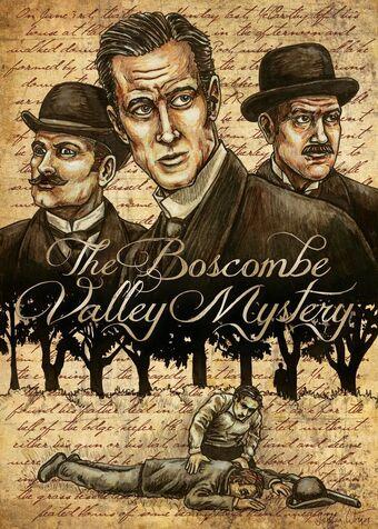 The Boscombe Valley Mystery | Literawiki | Fandom