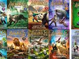 Spirit Animals series