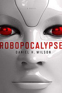 File-Robopocalypse Book Cover