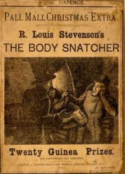 BodySnatcher