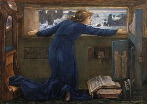 DorigenBurne-Jones