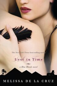 w:c:bluebloodsuniverse:Lost in Time (Book)