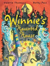 WinniesHauntedHouse